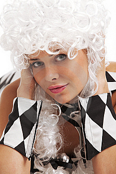Chess Queen Stock Photo - Image: 17790620