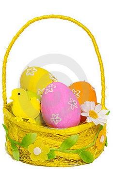 Easter Eggs Stock Photos - Image: 17792293