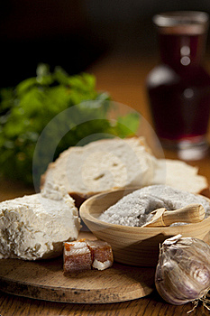 Various Types Of Cheese Stock Photography - Image: 17795492