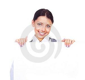 Businesswoman Stock Image - Image: 17795771