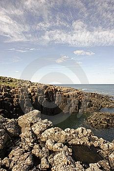 English Coast Stock Images - Image: 17796554
