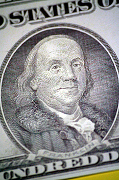 Franklin Fotos de archivo - Imagen: 1786323