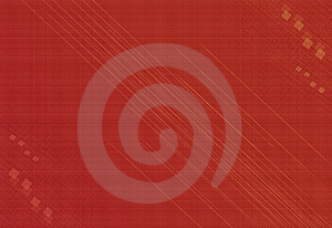 Textural Retro Red Background Royalty Free Stock Photography - Image: 17810607