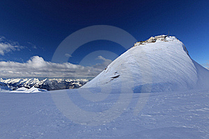 Close To Faulhorn/Grindelwald Royalty Free Stock Image - Image: 17813036