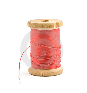Threads Royalty Free Stock Photography - Image: 17825967