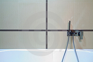 Bathroom Interior Stock Photography - Image: 17829182