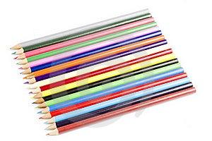 Art Coloring Pencils Stock Photos - Image: 17829353