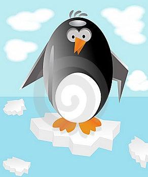 Penguin Royalty Free Stock Photos - Image: 17831578