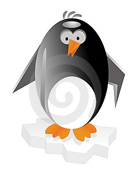 Penguin Stock Image - Image: 17831591