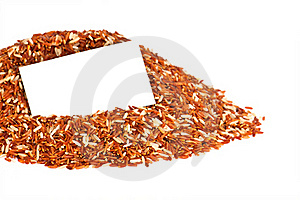 Brown Jasmine Rice Stock Photography - Image: 17833962