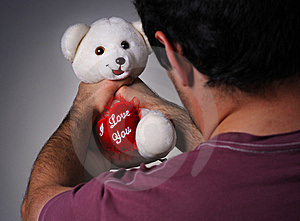 Strangling Doll Stock Photo - Image: 17834290