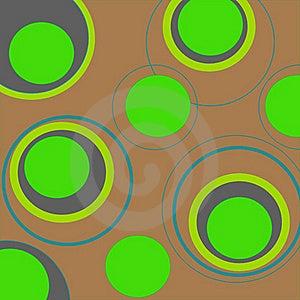 Circle Background Stock Photo - Image: 17846010