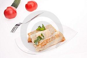 Pancake Royalty Free Stock Photos - Image: 17846278