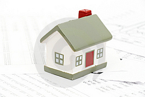 Housing Market Concept Royalty Free Stock Photography - Image: 17850627