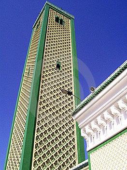 Minaret Stock Photos - Image: 17853773