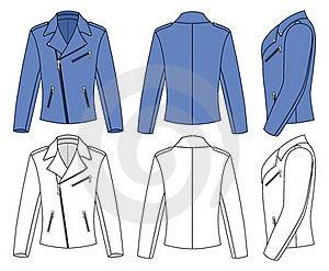 Jacket Stock Photos - Image: 17854323