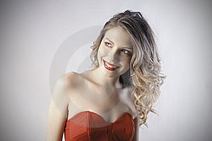 Beautiful Smile Stock Image - Image: 17872971