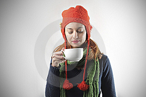 Hot Drink Royalty Free Stock Image - Image: 17873626