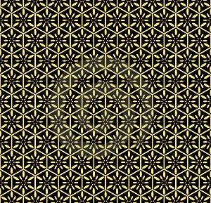 Seamless Decorative Pattern. Stock Image - Image: 17884971