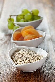 Healthy Breakfast Stock Photo - Image: 17889090