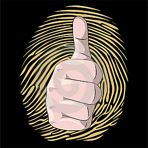 Thumb Up Royalty Free Stock Photos - Image: 17889258