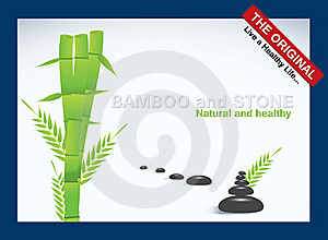 Bamboo Royalty Free Stock Photo - Image: 17895765