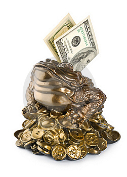 Moneybox Foto de Stock Royalty Free - Imagem: 17898095