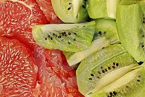Fruit Salad Royalty Free Stock Photos - Image: 17898668