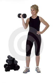 Gym Stock Photos