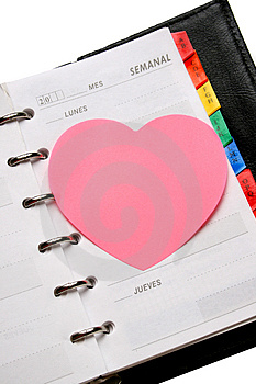 Don't Forget Valentine's Day! Royalty Free Stock Photo - Image: 1799855