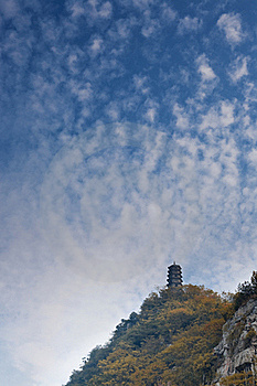 Tower Hill Stock Photography - Image: 17905632