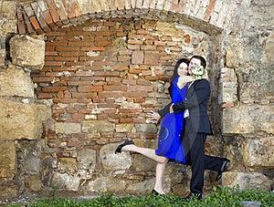 Romantic Couple Royalty Free Stock Photos - Image: 17913568