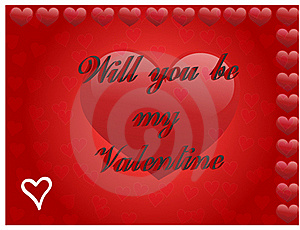 Valentine Royalty Free Stock Images - Image: 17913909