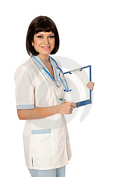 Doctor Stock Images - Image: 17915214