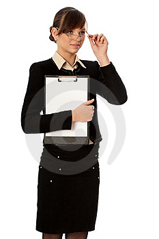 Digital Document Stock Image - Image: 17915231