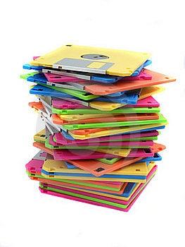 Floppy Disk Royalty Free Stock Image - Image: 17917316