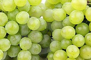 White Grape Royalty Free Stock Photo - Image: 17920915