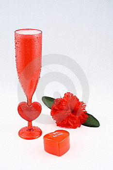 Valentines Day Royalty Free Stock Photography - Image: 17932637