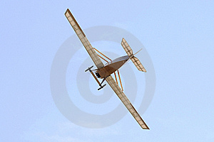 Old Propeller Royalty Free Stock Photo - Image: 17932945