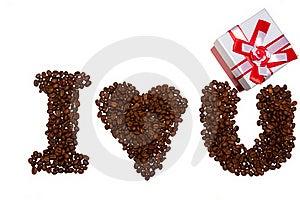 St. Valentine Day Surprise Stock Photo - Image: 17945510
