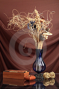 Still Life 1 Stock Images - Image: 17963094