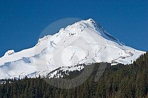 Mount Hood Stock Photography - Image: 17968562