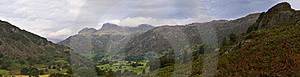 Langdale Valley Royalty Free Stock Photography - Image: 17990527