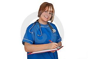Patient Admission Stock Images - Image: 17992464