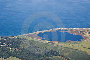 Oak Harbor Whidbey Island Stock Photos - Image: 17995083