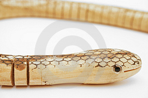 Toy Snake Free Stock Photo