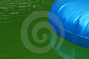 Abstract Float Stock Photos