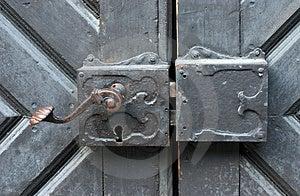 Door Handle Free Stock Photos