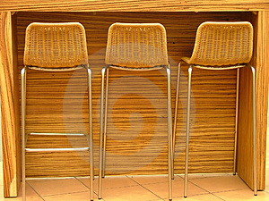 Chairs Free Stock Image