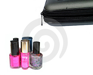 Makeup Bag Free Stock Photos